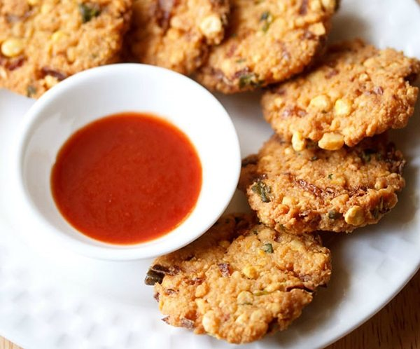 vada - snacks recipes