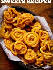 top 30 sweets recipes, 30 best indian desserts and sweets recipes
