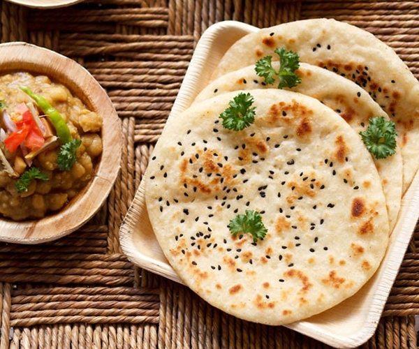 kulcha - street food recipes