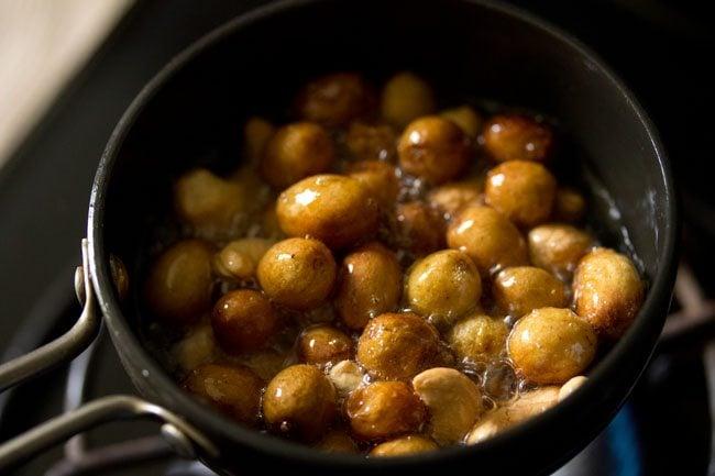 raisins for making pasi paruppu payasam recipe