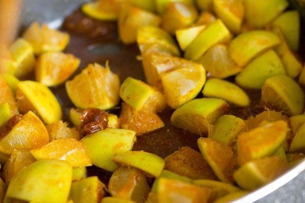 Image result for lemon pickle