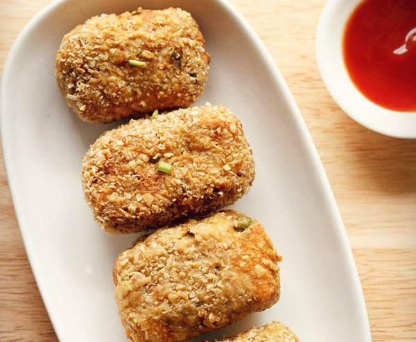 nuggets - veg world recipes