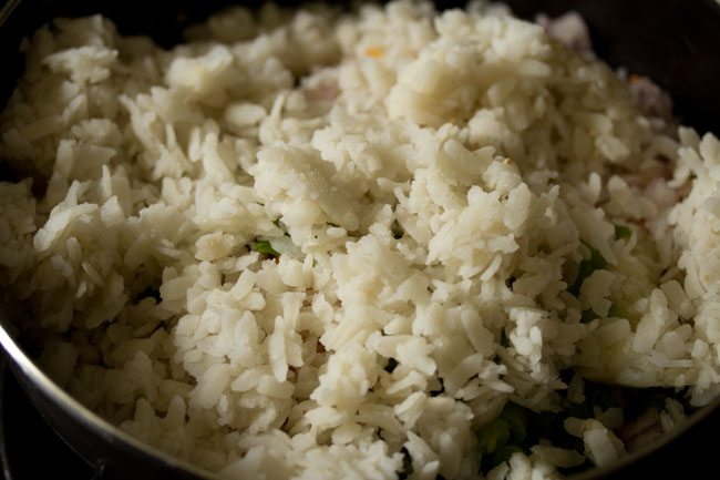 poha for poha cutlet recipe