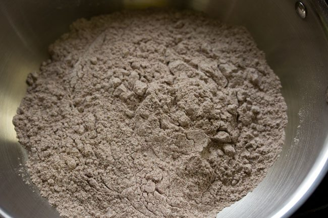 ragi flour for ragi ladoo recipe