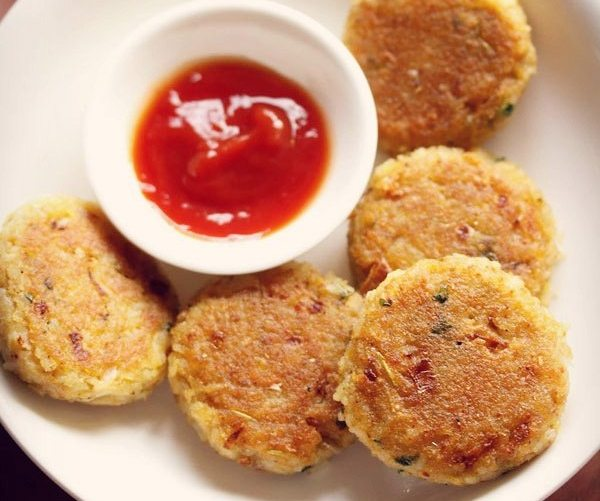 cutlet - snacks recipes