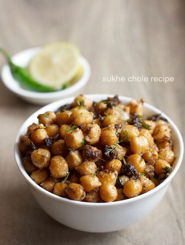 Dry chana recipe dry chole recipe how to make dry chana recipe forumfinder Gallery