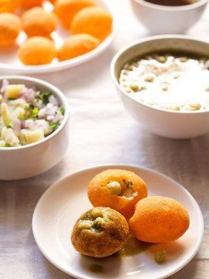 street food recipes, indian street food