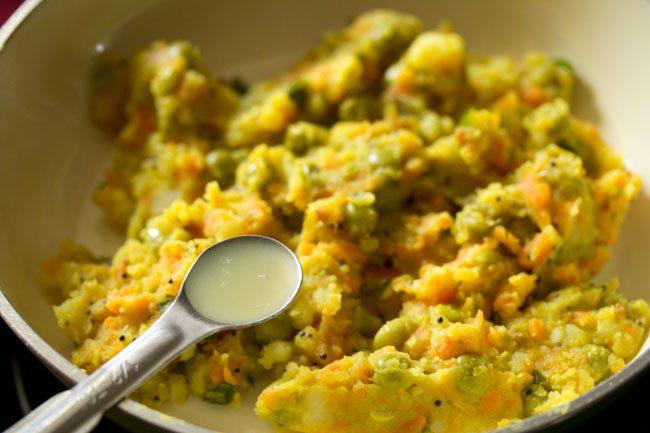veggie mixture for vegetable bonda recipe