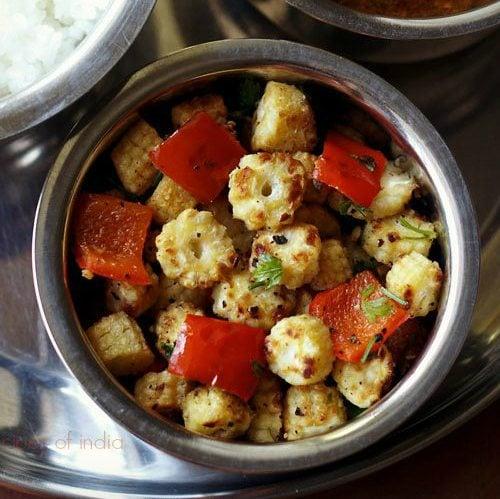 baby corn recipes