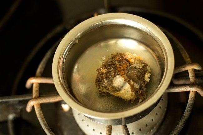 tamarind for bendkaya pulusu recipe