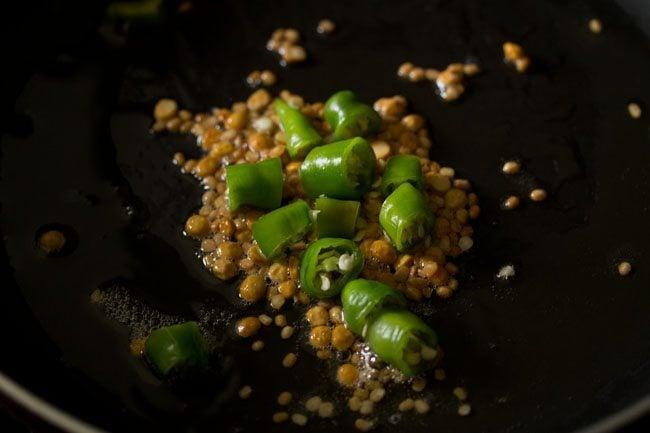 chilli for cabbage chutney recipe