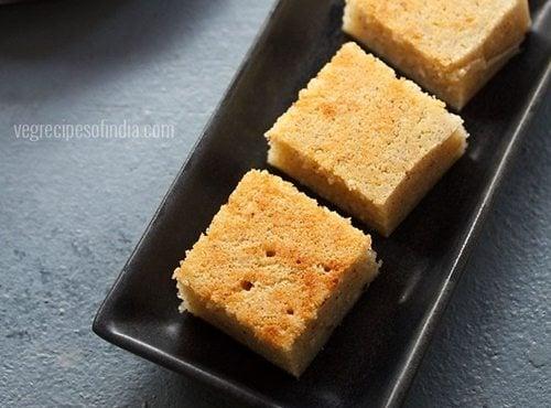 eggless baath cake recipe