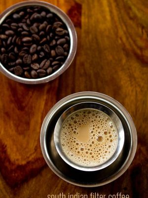 filter coffee recipe, how to make filter coffee | south indian filter coffee