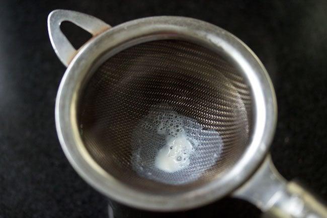 making filter coffee recipe