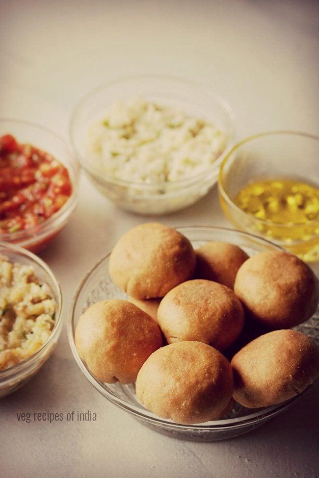 Litti Chokha Recipe How To Make Litti Chokha Recipe