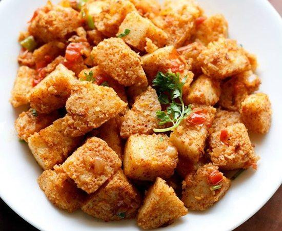 masala idli - idli recipes