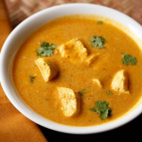 paneer masala recipe, paneer curry recipe