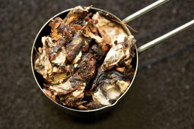 tamarind to make tamarind rice recipe