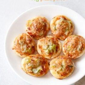 pizza puff recipe