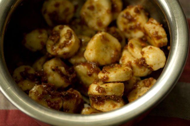 making banana rasayana recipe