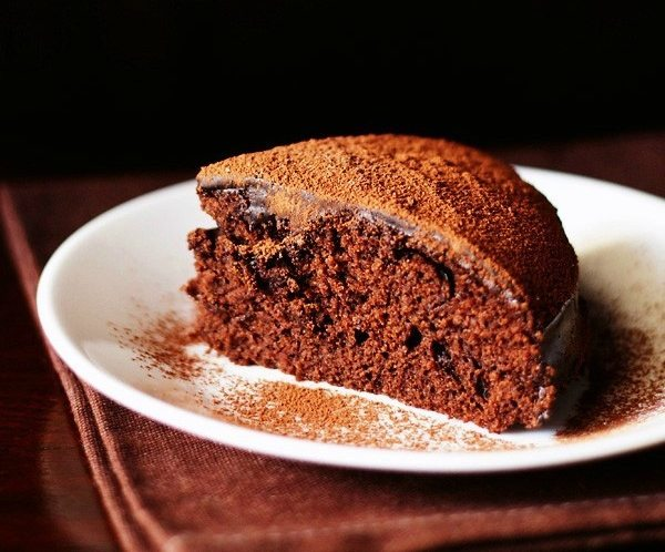 Eggless Chocolate Cake Recipe Microwave With Icing