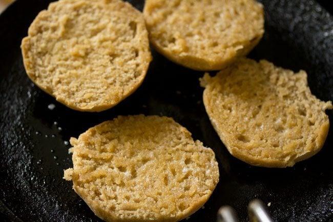 pav for making pav bhaji in pressure cooker recipe