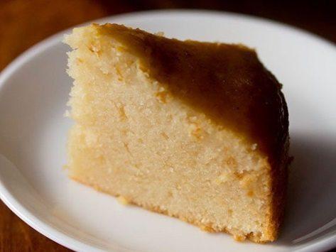 cake recipe in pressure cooker