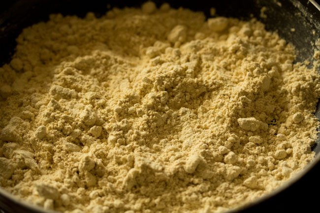 sattu flour for making sattu ladoo recipe