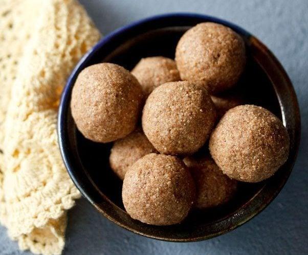 ladoo recipes for navratri festival