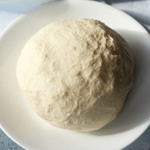 no yeast pizza dough recipe, easy pizza dough recipe