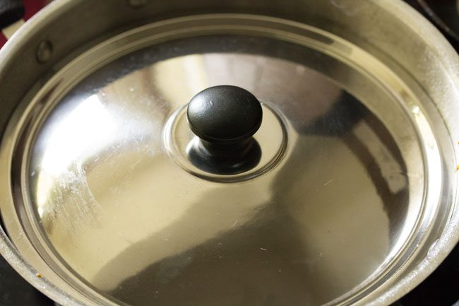 making vangi bath recipe
