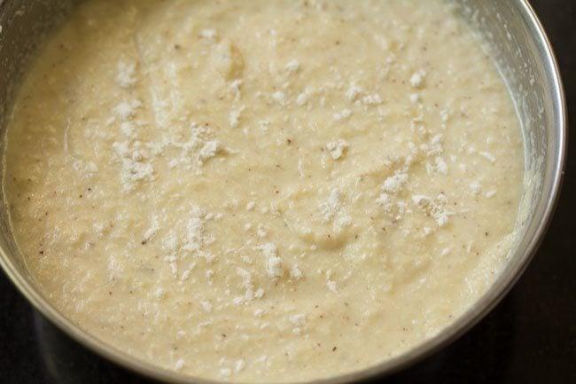 making eggless goan baath cake recipe