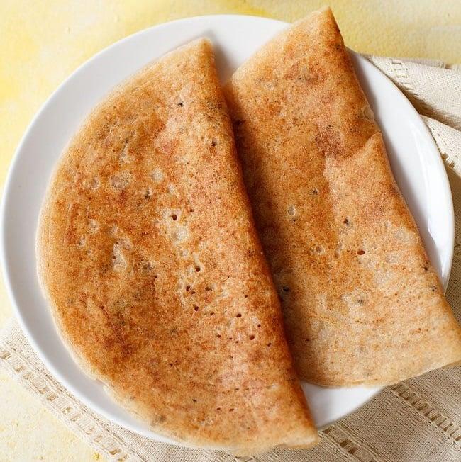 Bread Dosa Recipe How To Make Instant Bread Dosa