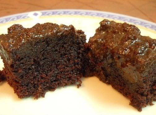 chocolate cake recipe in pressure cooker