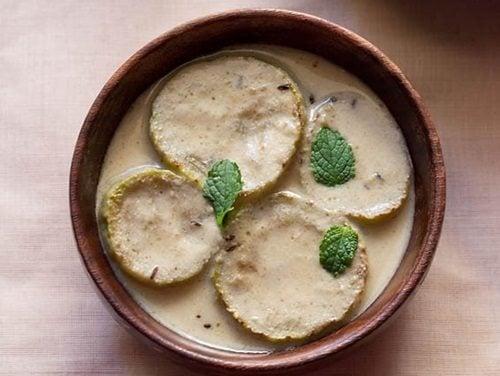 lauki yakhni recipe