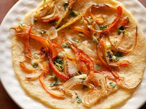 oats uttapam recipe
