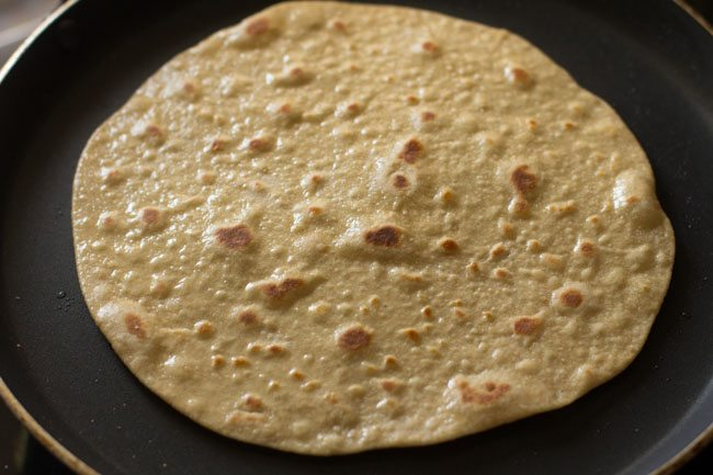 rotis for making veg kathi rolls recipe