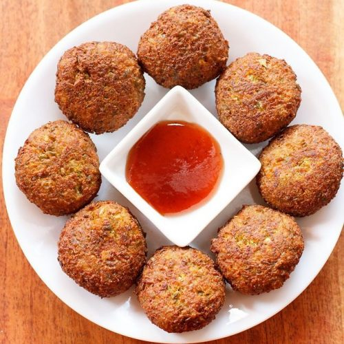kofta recipe, mix veg kofta recipe