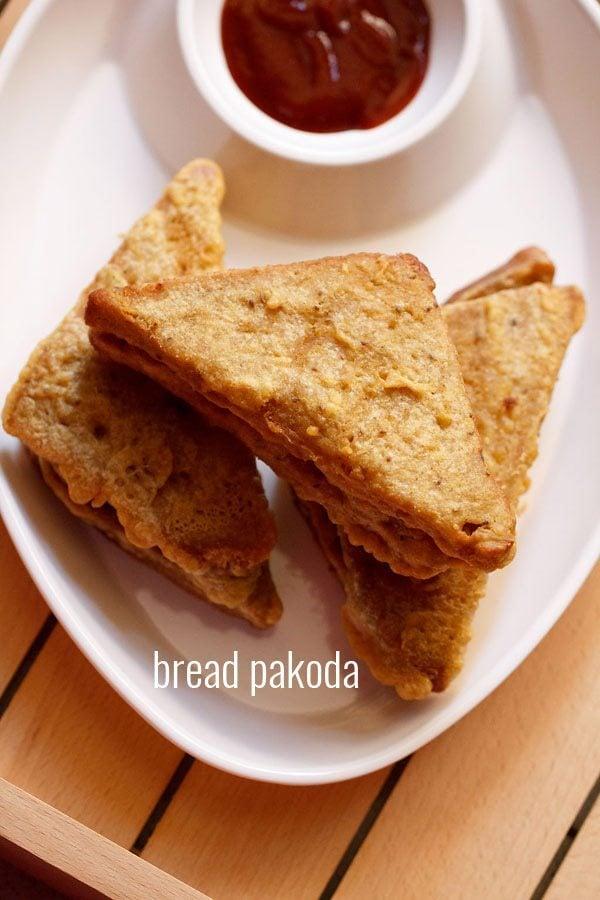 bread snacks recipes