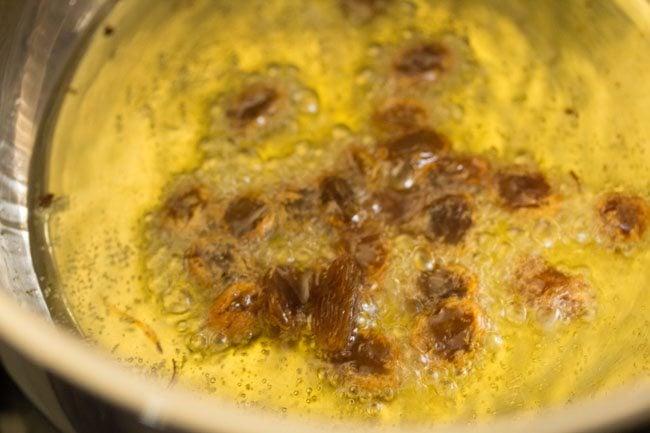 making nei choru recipe