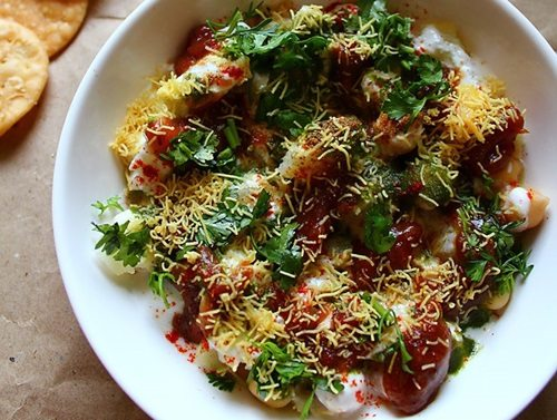 papdi chaat recipe