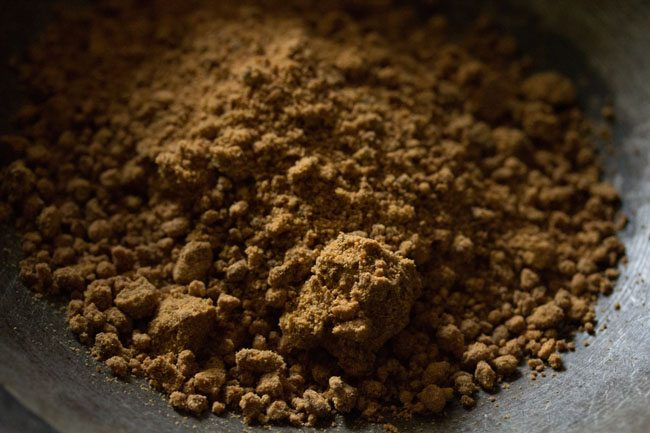 jaggery for preparing peanut chikki recipe