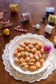 eggless kalkal recipe, kalkal recipe