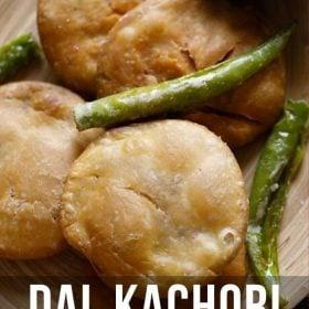 kachori recipe