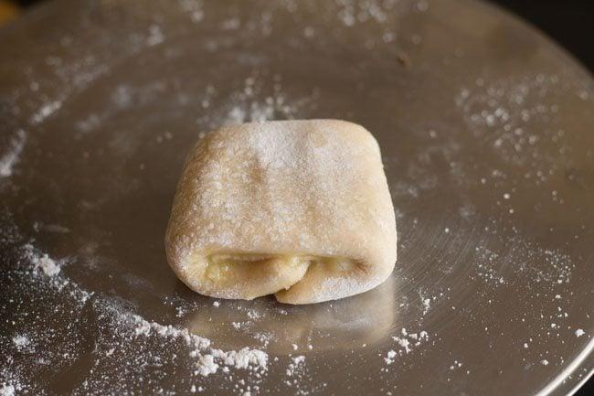 jeera paratha recipe