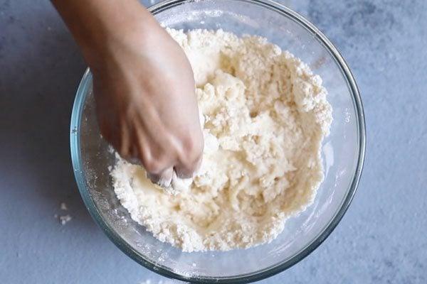 khasta kachori dough