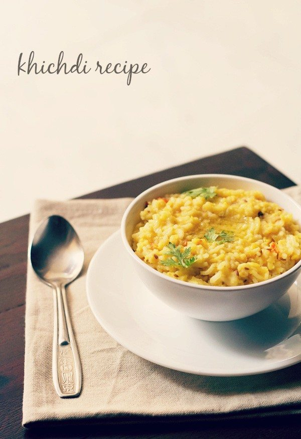 khichdi recipes | collection of 12 delicious khichdi recipes