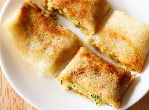 masala dosa recipe mumbai style