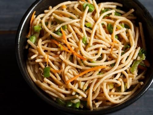 noodles recipe