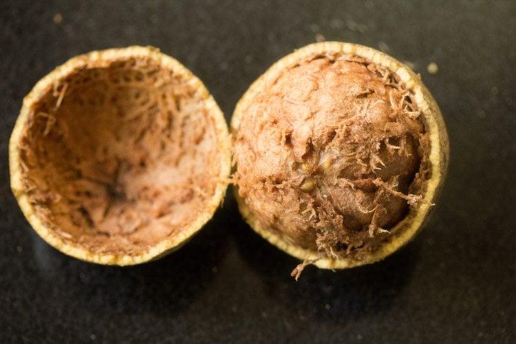 bel fruit for bel ka sherbet recipe